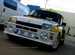 Renault   Renault R5 Turbo2 - At Workshop: IMG 8037
