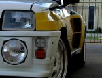 Renault   Renault R5 Turbo2 - At Workshop: IMG 8038