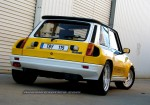 Renault   Renault R5 Turbo2 - At Workshop: IMG 8044