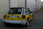 Renault   Renault R5 Turbo2 - At Workshop: IMG 8059