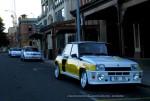 Renault   Renault R5 Turbo2 - At Workshop: IMG 8072