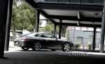 mhhs 997 Carrera S: porsche 911  997 carrera meteor grey