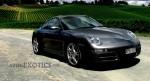 Car   mhhs 997 Carrera S: porsche 911  997 carrera meteor grey