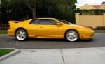 Lotus esprit Australia Andecorp's Lotus Esprit S4s: IMG 8342