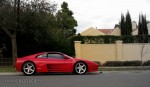 Ferrari _348 Australia Andecorp's Ferrari 348: IMG 8343
