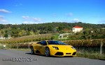 Lamborghini Murcielago LP640 drive: IMG 8362
