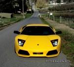 Lamborghini Murcielago LP640 drive: IMG 8365