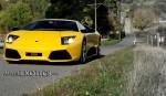 Lamborghini Murcielago LP640 drive: IMG 8366