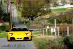 Lamborghini Murcielago LP640 drive: IMG 8370