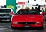 Ferrari _355 Australia Lap of Tasmania 2008: IMG 8540-ferrari-355