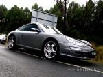 Porsche   Lap of Tasmania 2008: IMG 8591-porsche-997-carrera