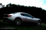 Maserati   Lap of Tasmania 2008: IMG 8718-maserati-gran-turismo