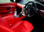 Lap of Tasmania 2008: Maserati Gran Turismo Interior