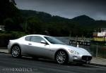 Maserati   Lap of Tasmania 2008: IMG 8763-maserati-gran-turismo