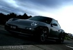 Porsche carrera Australia Lap of Tasmania 2008: IMG 8779-porsche-997