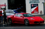 Ferrari   Lap of Tasmania 2008: IMG 8836-ferrari-f430
