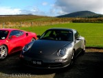 Porsche carrera Australia Lap of Tasmania 2008: IMG 8983-porsche-997
