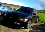 Mitsubishi   Lap of Tasmania 2008: IMG 8989-evo-ix