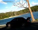 Mitsubishi   Lap of Tasmania 2008: IMG 9024-evo-ix