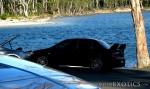 Mitsubishi   Lap of Tasmania 2008: IMG 9039-evo-ix