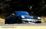 Porsche carrera Australia Lap of Tasmania 2008: IMG 9094-porsche-997