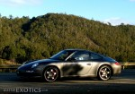 Car   Lap of Tasmania 2008: IMG 9111-porsche-997