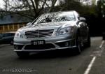 Benz   Mercedes S65 AMG: IMG 9269