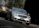 Mercedes   Mercedes S65 AMG: IMG 9291