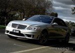 Benz   Mercedes S65 AMG: IMG 9305