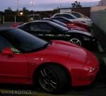Photos nsx Australia Honda NSX Invasion: IMG 9323