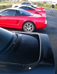 Photos nsx Australia Honda NSX Invasion: IMG 9370