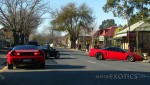 Photos nsx Australia Honda NSX Invasion: IMG 9444