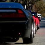 Honda NSX Invasion: IMG 9461