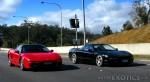 Photos nsx Australia Honda NSX Invasion: IMG 9527