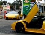 Lamborghini   Lamborghini Club Run - 2008: IMG 9583