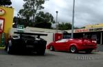 Lamborghini   Lamborghini Club Run - 2008: IMG 9597