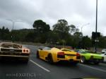 Lamborghini   Lamborghini Club Run - 2008: IMG 9602