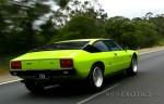 Lamborghini urraco Australia Lamborghini Club Run - 2008: IMG 9638