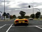 Lamborghini   Lamborghini Club Run - 2008: IMG 9731