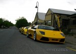 Lamborghini   Lamborghini Club Run - 2008: IMG 9739