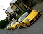 Lamborghini Club Run - 2008: IMG 9740
