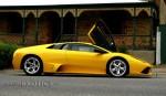 Lamborghini   Lamborghini Club Run - 2008: IMG 9744