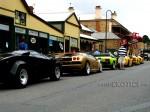 Lamborghini countach Australia Lamborghini Club Run - 2008: IMG 9781