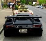 Lamborghini diablo Australia Lamborghini Club Run - 2008: IMG 9784