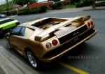 Lamborghini   Lamborghini Club Run - 2008: IMG 9787