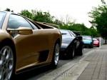 Lamborghini   Lamborghini Club Run - 2008: IMG 9794
