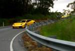 Lamborghini diablo Australia Lamborghini Club Run - 2008: IMG 9822