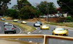 Lamborghini murcielago Australia Lamborghini Club Run - 2008: IMG 9829