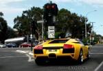 Lamborghini   Lamborghini Club Run - 2008: IMG 9851