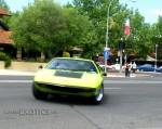 Lamborghini urraco Australia Lamborghini Club Run - 2008: IMG 9868